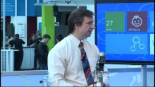 Jeffrey Snover: Windows Server 2012, ReFS, Modern Storage and More