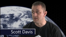 Scott Davis talks about developing QONQR for Windows 8 and Windows Phone