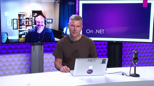 .NET Foundation's Summer Hackfest with Jon Galloway