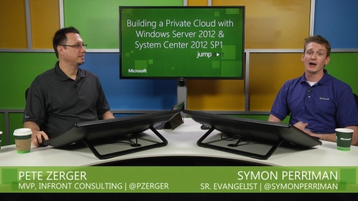 Build a Private Cloud with Windows Server and System Center: (01) Planning Your Cloud Implementation