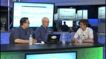 Continuous Availability in Windows Server 2012 with Gene Chellis & Claus Joergensen
