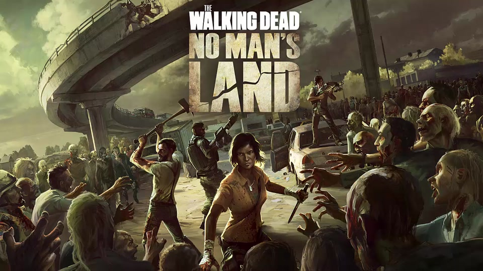 The Walking Dead: No Man's Land game built on DocumentDB