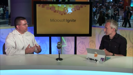 Jeff Woolsey on the Microsoft Datacenter Platform vNext