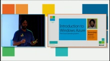 Getting Started With Windows Azure