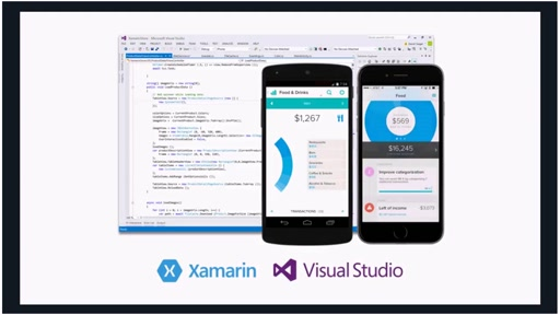 Xamarin Overview