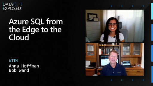 Azure SQL from the Edge to the Cloud