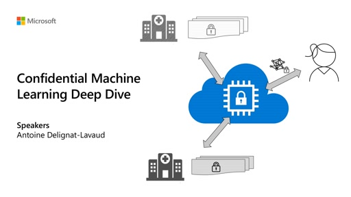Confidential Machine Learning Deep-Dive