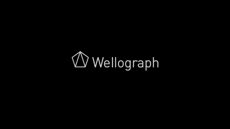 My App in 60 Seconds: Wellograph