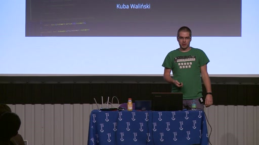 Aurelia – welcome to the future of JavaScript frameworks - Jakub Waliński