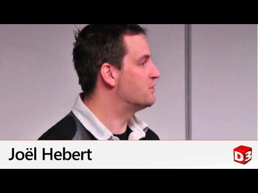 Joël Hébert and Steve Syfuhs on Securing .NET Applications