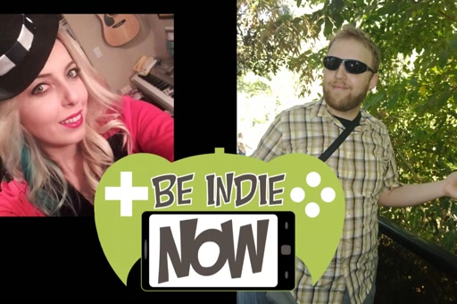 Be Indie Now 14: Katie Welka