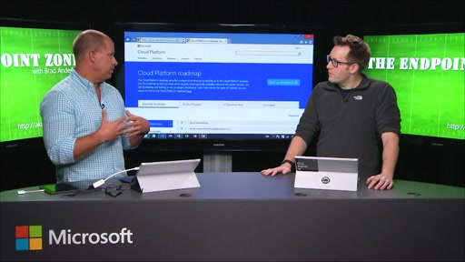 Endpoint Zone 6: Conditional Access, Azure Remote App, Ignite and something special