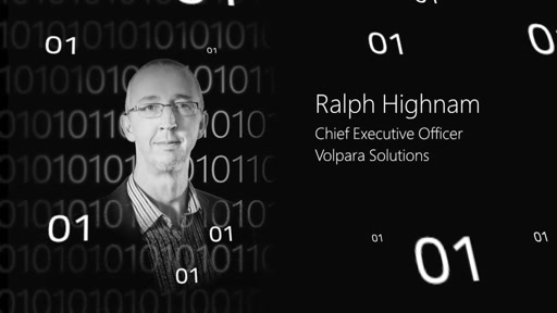 Data Platform - Volpara Solutions Customer Story
