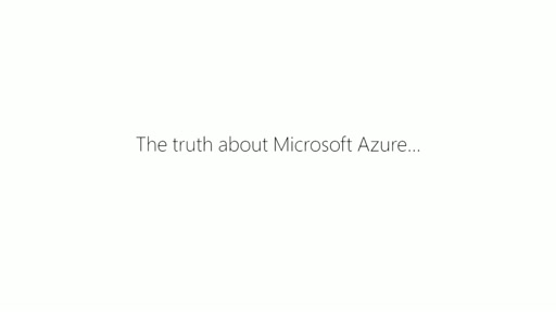 The Truth About Microsoft Azure: Straight From The Startups