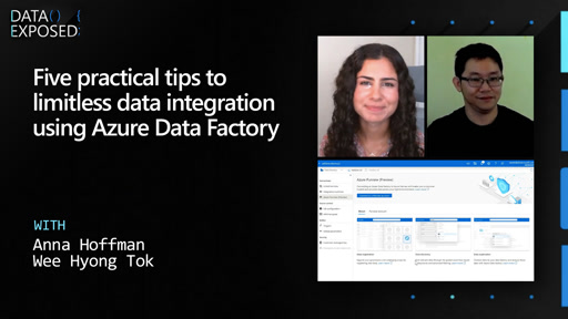 Five Practical Tips to Limitless Data Integration Using Azure Data Factory