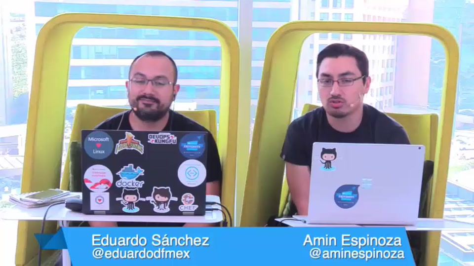 Windows University LATAM Q&A