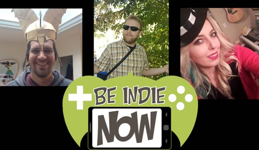 Be Indie Now 8