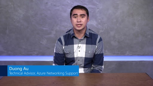 Session 10 Troubleshooting Asymmetric Routing and other ExpressRoute Connectivity