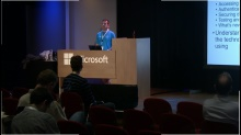 Building Windows 8 Line of Business Apps