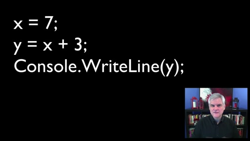 C# Fundamentals for Absolute Beginners: (06) Declaring Variables and Assigning Values Duration