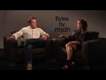 Bytes by MSDN: Roz Schneider and Brian Gorbett discuss Windows Phone 7