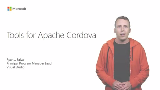 A short list of changes in the Tools for Apache Cordova for Visual Studio 2015