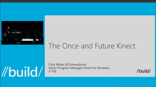 Scanning & Printing the Real-World Using Kinect for Windows and Preview of Kinect vNext