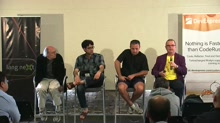 Panel: Systems Programming in 2014 and Beyond