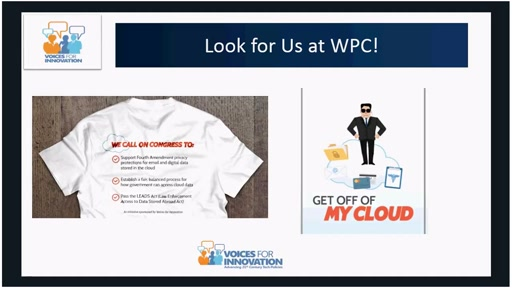 VFI: WPC 2015 Know Before You Go
