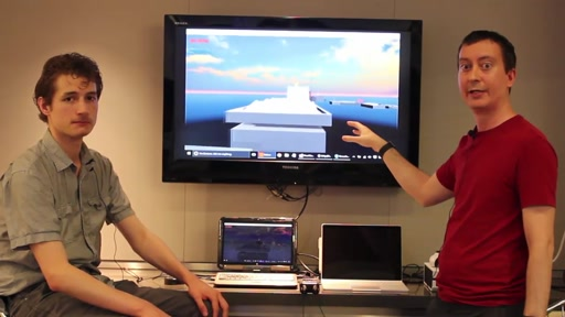 Game Dev Show 19 - Serious Gaming with Microsoft Band