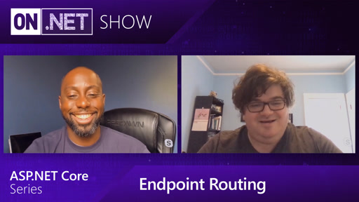 ASP.NET Core Series: Endpoint Routing