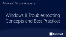 Windows 8 Troubleshooting Concepts and Best Practices: (06) Printing