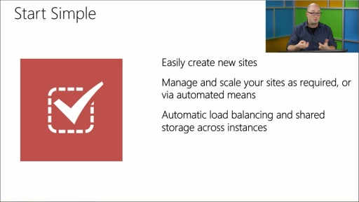 Windows Azure Web Sites Deep Dive: (03) Continuous Deployment
