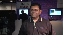 BUILD Expo: Cisco on Windows Server 8