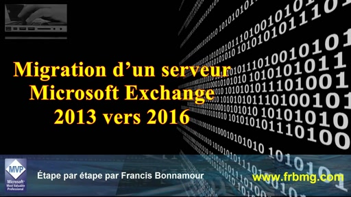 Étape par Étape - Migration Exchange 2013 vers 2016
