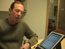 Bert Keely - What should developers do to leverage Tablet PC?