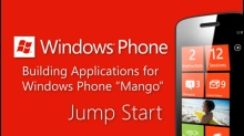 Mango Jump Start (04): Using Expression Blend to Build Windows Phone Interfaces