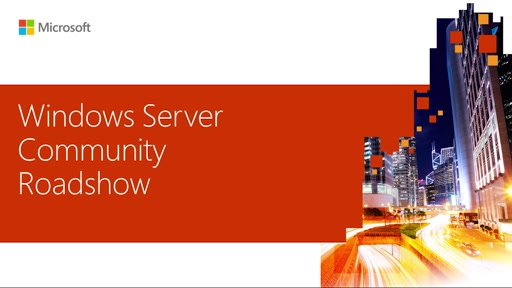 El futuro de Windows Server: Nano Server