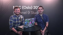 F# on Azure Functions with Nikolai Andersen