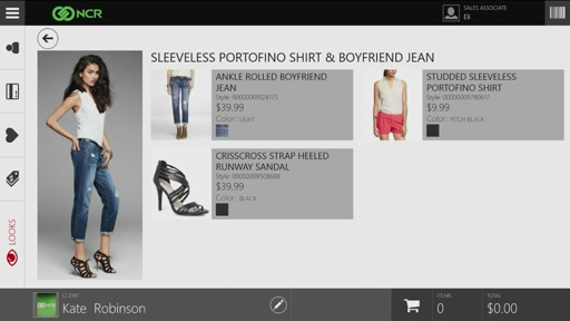 Transforming Retail with NCR, Windows and Surface Pro 3