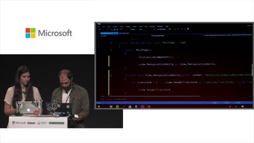 .NET Conf UY v2015 - Building Awesome Native Apps with C# (Xamarin & Universal Apps)
