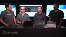 Episode 207: Netflix Spinnaker on Azure with Andy Glover, Richard Guthrie, and Arun Chandrasekhar