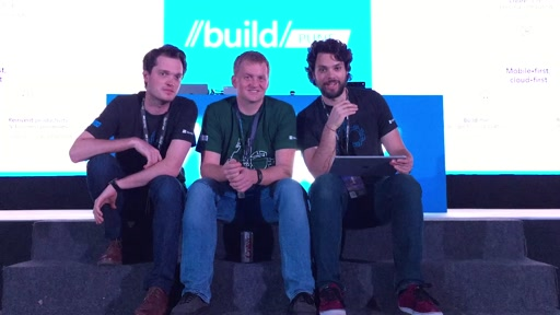 TWC9: From the BuildTour in India