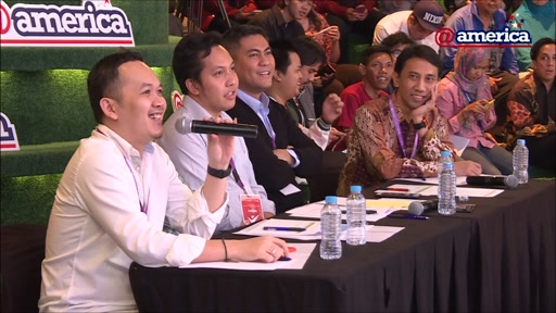 Imagine Cup 2016 Indonesia Final - Innovation Competition