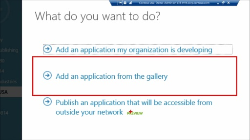 Expanding Office 365 with Enterprise Mobility Suite: (06) Get Control of Cloud Apps