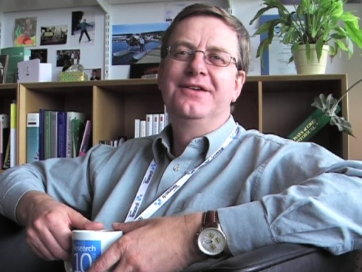 Andrew Herbert: On Managing Scientists and Researching the Future at MSR Cambridge