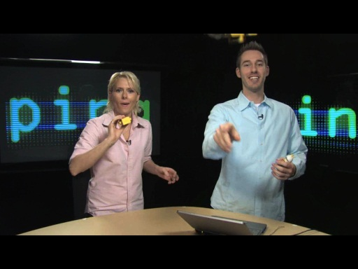 Ping 97: Azure & Toyota, Kinect Window, ICE, WP7 Challenge