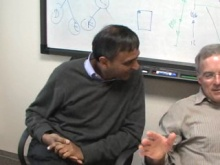 Anoop Gupta and Dave Thomson: Unified Communications