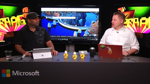 Defrag: Windows 10 Upgrade Tips, Microsoft IoT Starter Kits, Windows To Go and more...