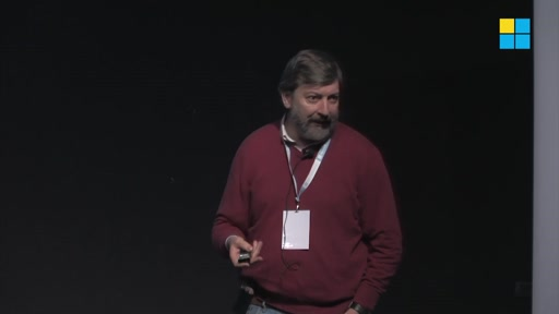 .NET Conf UY v2015 - How we use Hadoop and R to crack complex problems of IoT, Agriculture, Mining and Smart Cities in Chile